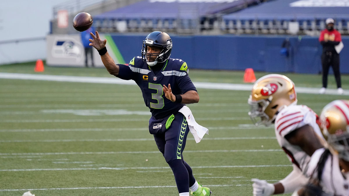 Grading the NFL: 8 games in, Mims gives his NFC Analysis including his MVP rankings