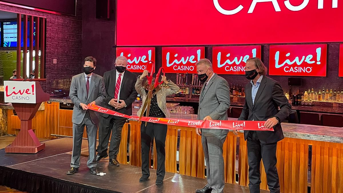 The Casino File: Atlantic City casinos not letting pandemic infect future plans; Live! Pittsburgh opens