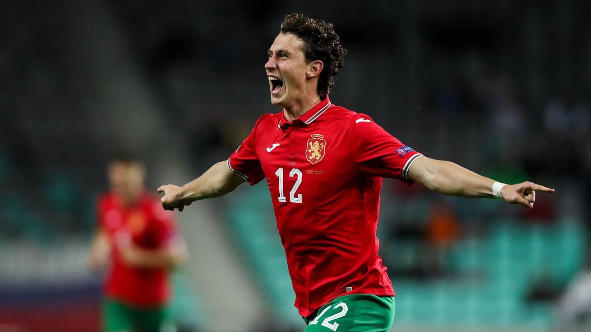 Wednesday UEFA International friendlies: Miller picks San Marino vs Latvia and Bulgaria vs Gibraltar