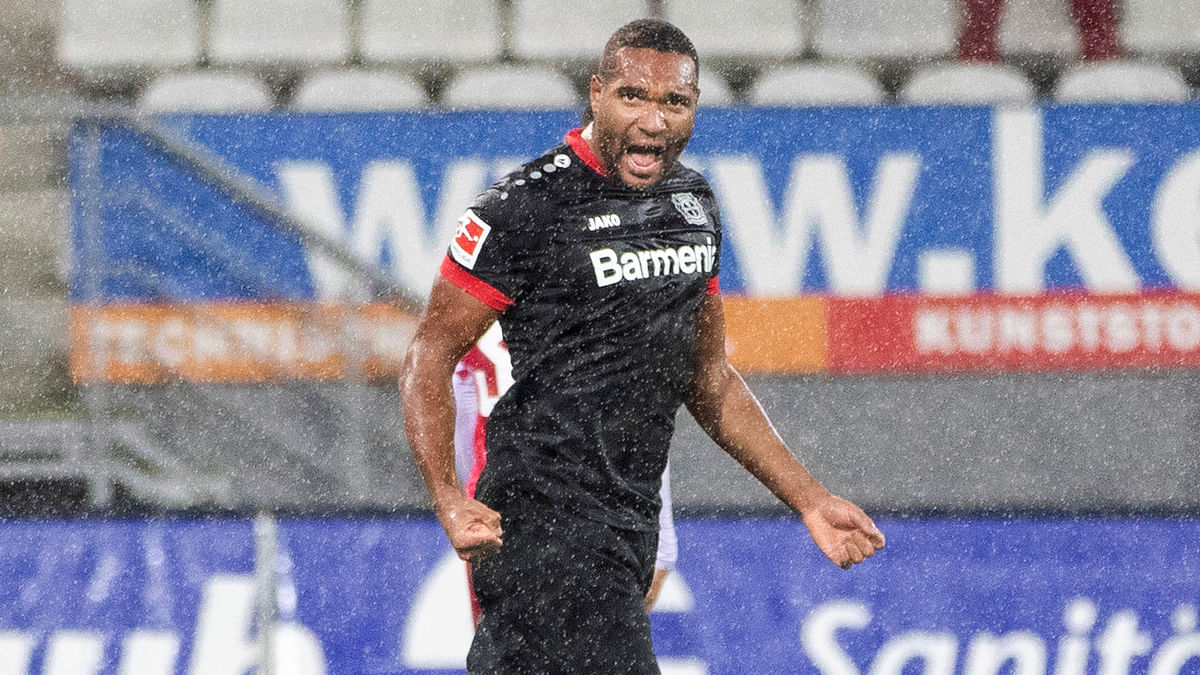 UEL picks from Miller: Roma vs CFR Cluj, Rapid Wien vs Dundalk, and Hapoel Beer Sheva vs Bayer Leverkusen