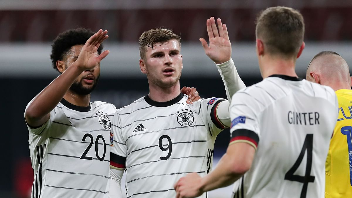 There will be goals: Miller picks UEFA Nations League game of the day — Spain vs Germany