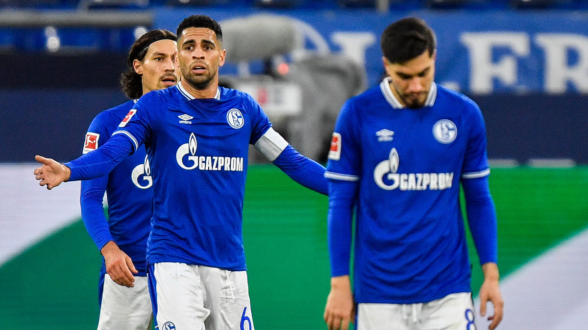Sean Miller's Saturday Bundesliga Picks: Dortmund vs Koln, Stuttgart vs Bayern, Monchengladbach vs Schalke