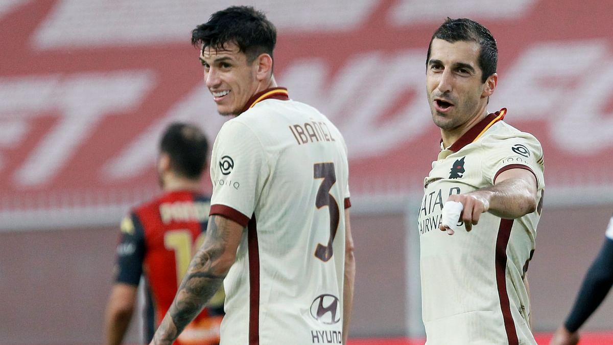 Miller's UEL picks part 2: CFR Cluj v Roma, Rangers v Benfica, Granada CF v Omonia Nicosia, & Napoli v Rijeka