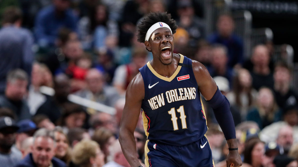 Big Bang for the Bucks: Milwaukee gets Jrue Holiday to win with Giannis Antetokounmpo