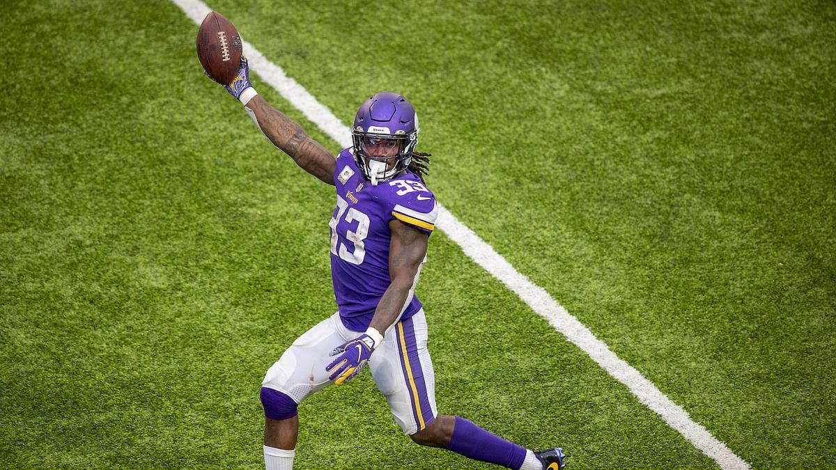 Monday Night Football: Mims breaks it down and picks the Chicago Bears vs the Minnesota Vikings