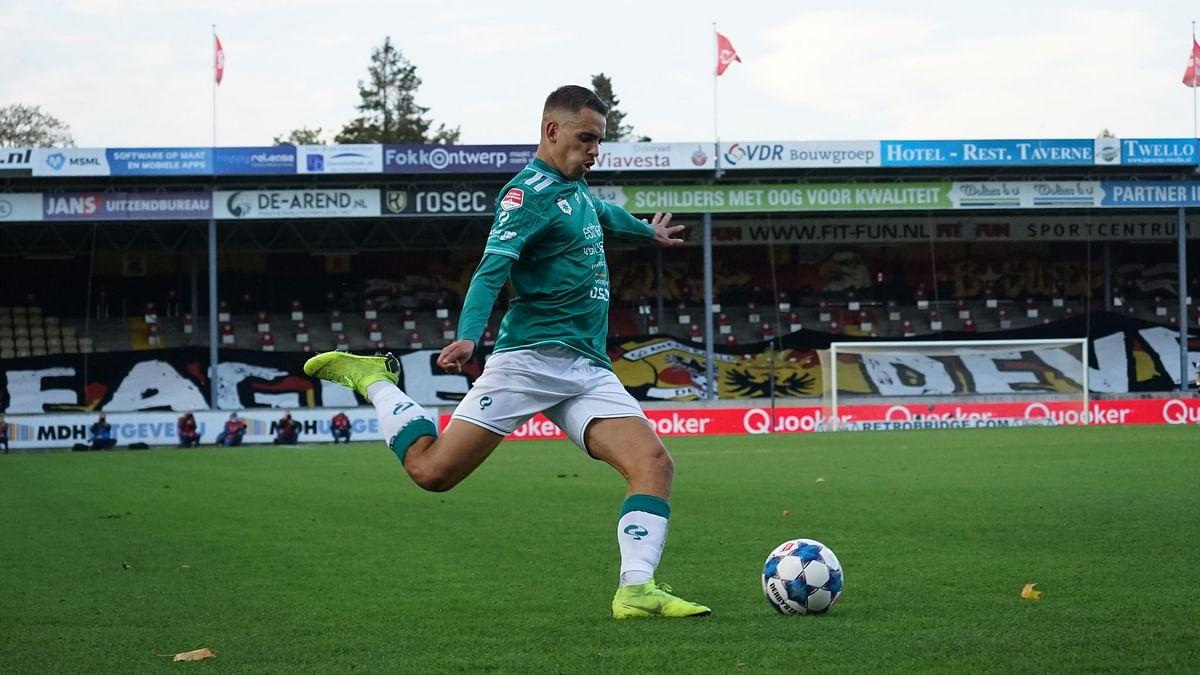 Bet Tuesday Eerste Divisie: Miller picks Excelsior Rotterdam vs TOP Oss, likes Elias Mar Omarsson to score