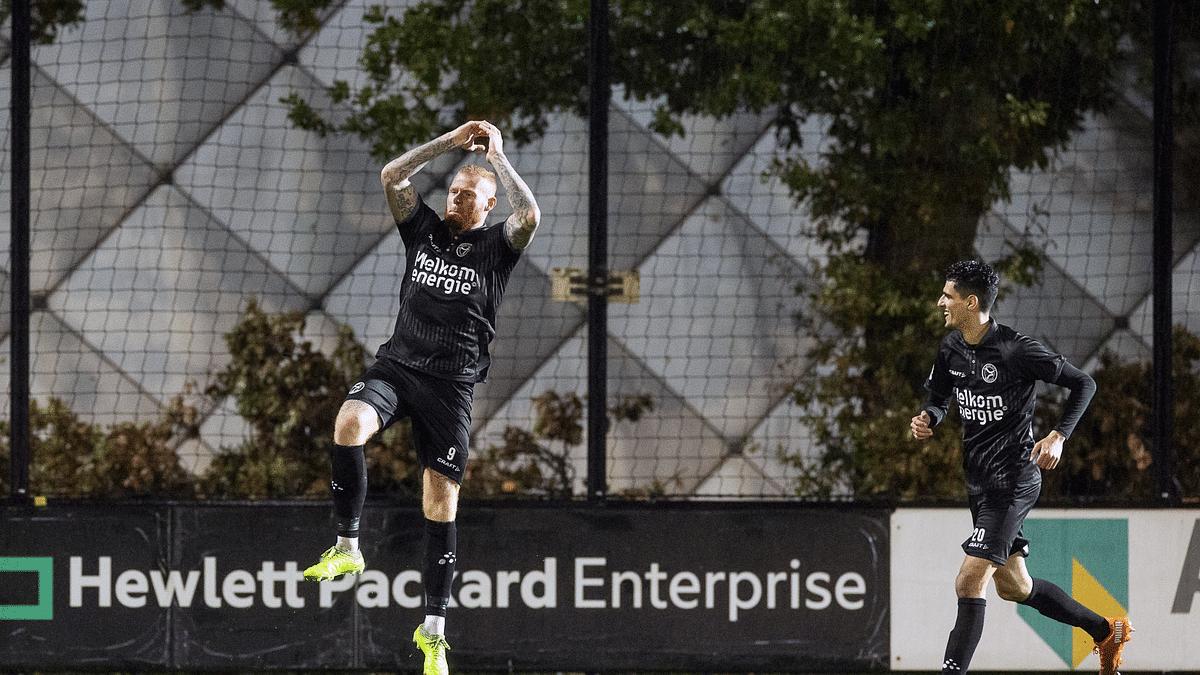 Miller picks MVV Maastricht vs NAC Breda, Almere City vs Jong AZ Alkmaar, and NEC Nijmegen vs Helmond Sport