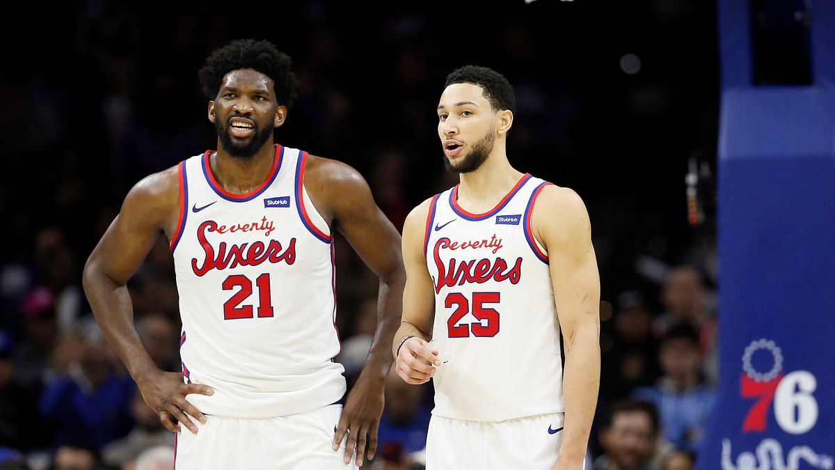 NBA Preview: Mims takes a look at the headlines with the Sixers, Wizards, and Nets
