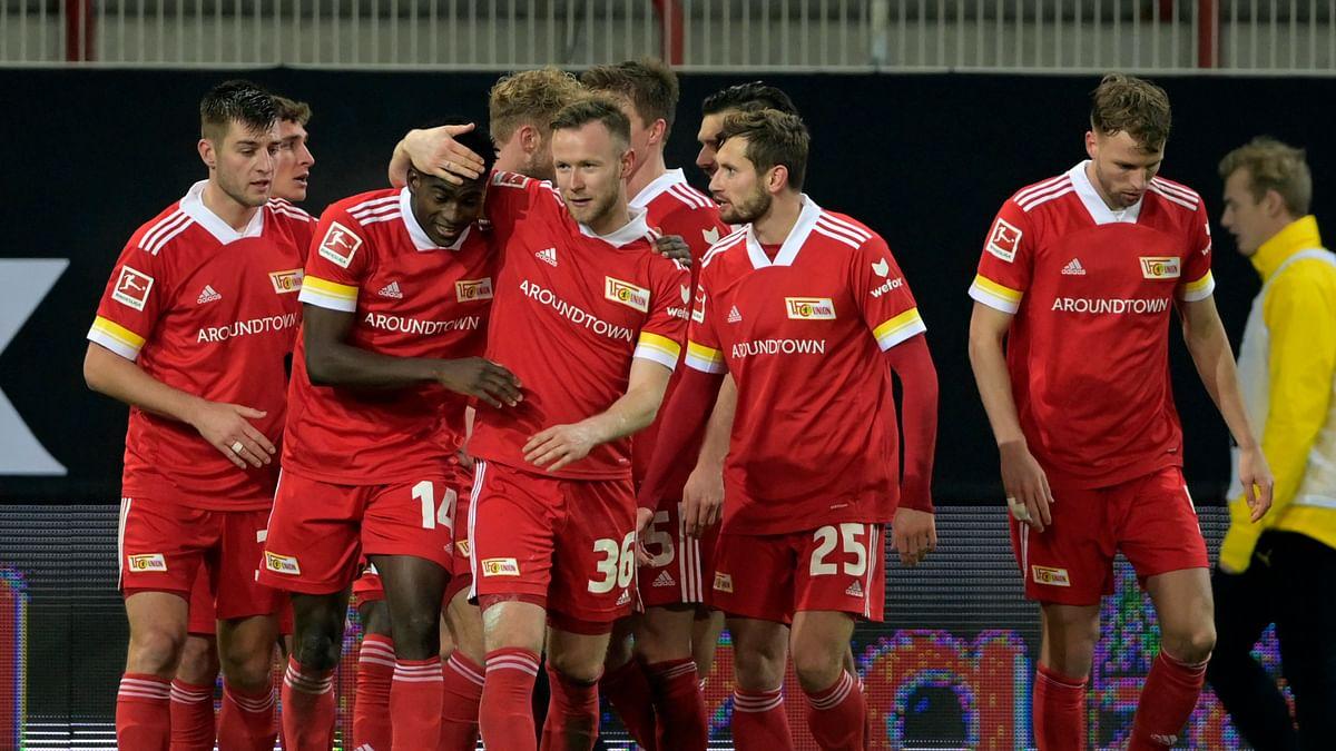 Bundesliga is Back! The False 9 Best Bets for this weekend include Eintracht Frankfurt vs Bayer Leverkusen