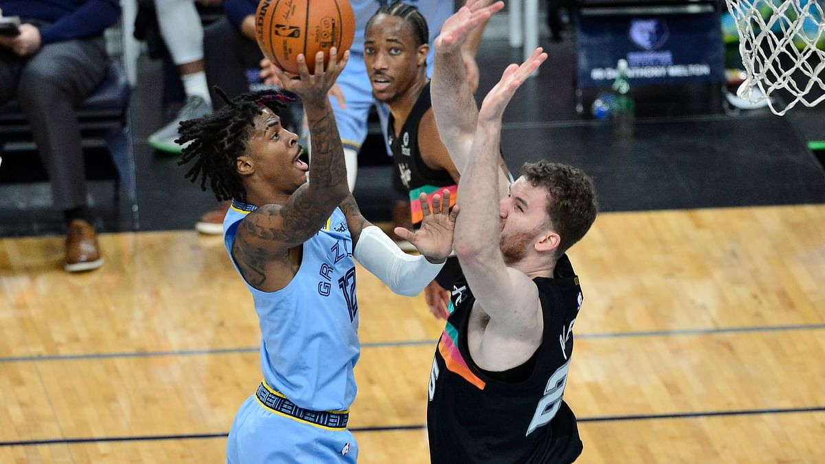 Saturday NBA: Fats Baller picks the Sixers vs Knicks at MSG and Ja Morant to double-double against the Hawks