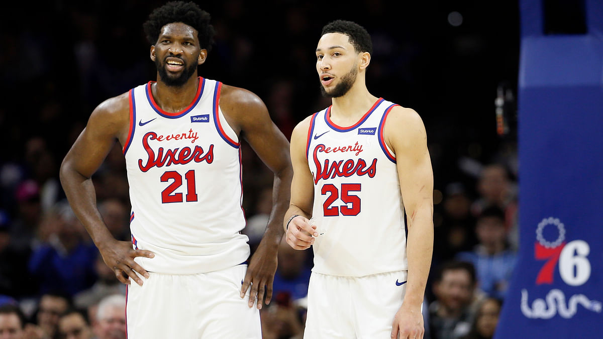 NBA Wednesday Prop Picks: Fats likes Wendell Carter Jr., Nerlens Noel, Jalen McDaniels, Sixers vs Nets