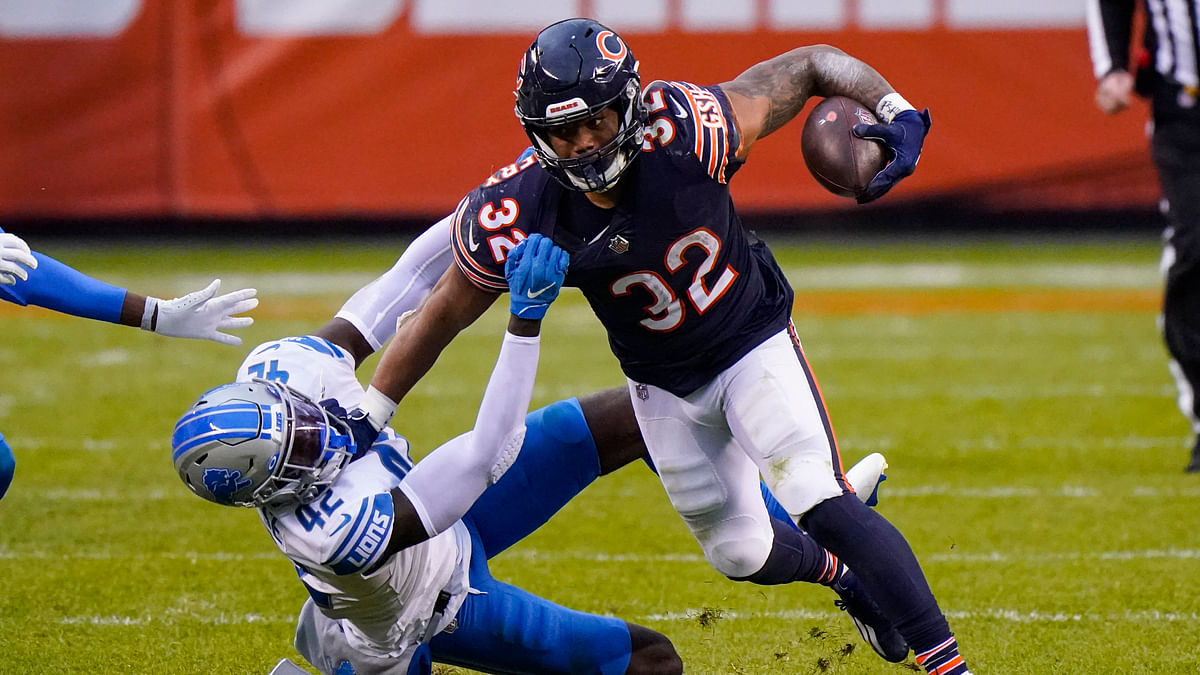 FANTASY PLAYS: Players to start and sit for NFL Week 14 from RotoExperts