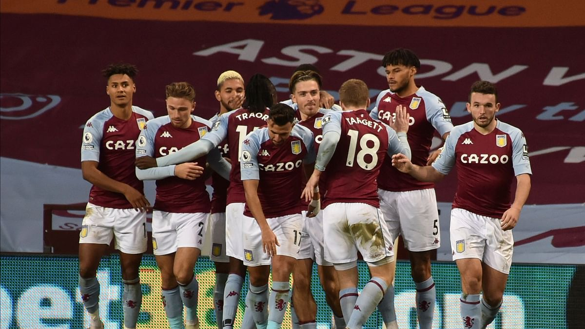 Thursday Premier League early matches: Miller picks Aston Villa vs Burnley and Sheffield vs Manchester United