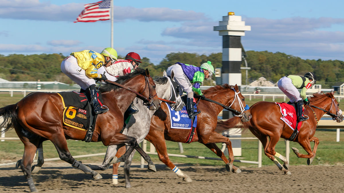 Wednesday at the track: In honor of Keith Jones calling Parx races for the last time, RT picks the full slate