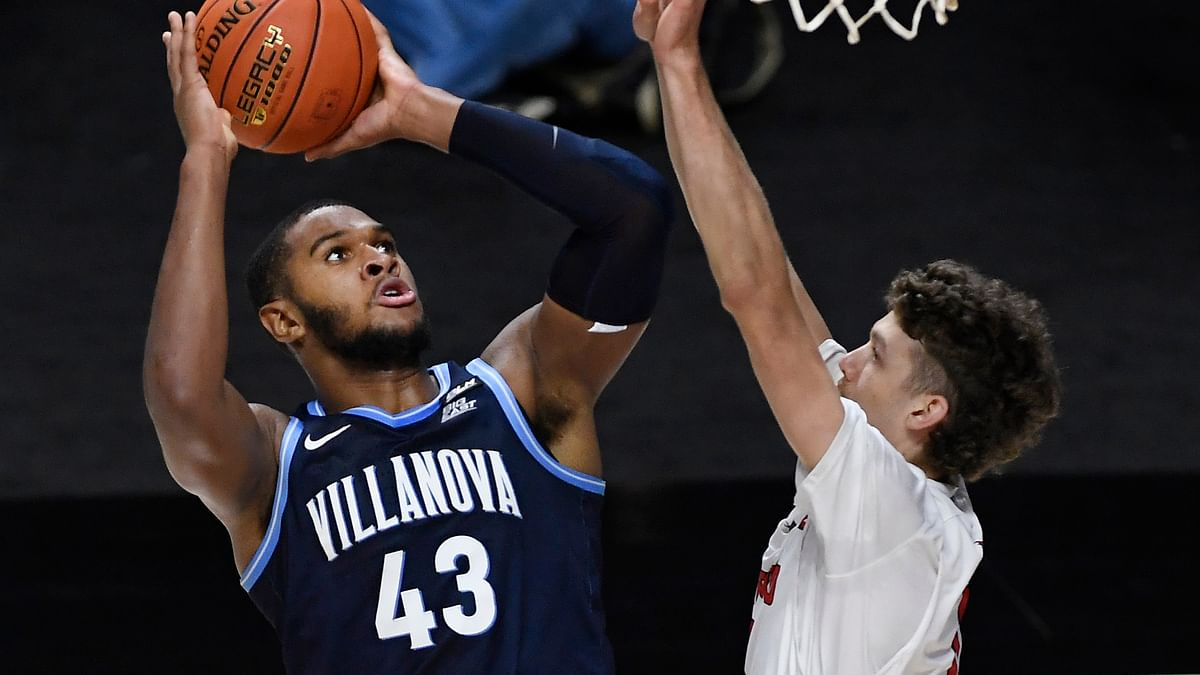 Live from New York: College hoops back at Madison Square Garden with Villanova vs Virginia game on Dec. 19