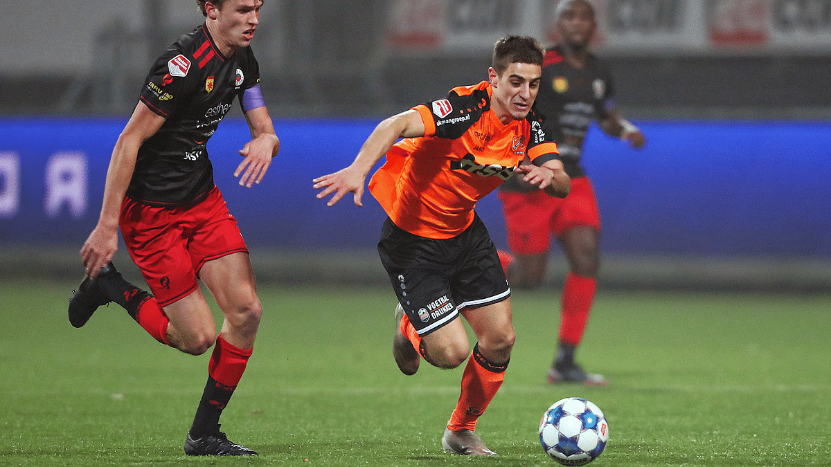 Miller picks Eerste Divisie: FC Volendam v FC Den Bosch, De Graafschap v Jong Ajax, & SC Telstar v Almere City