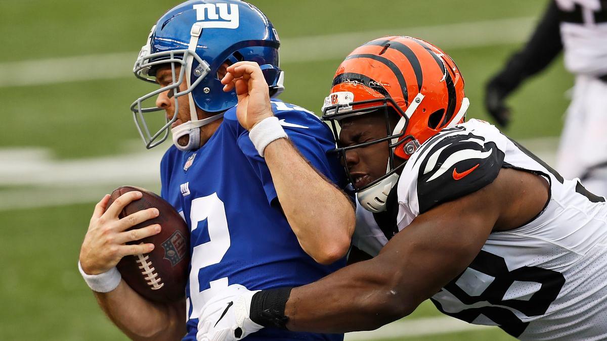 NFL Week 13 late games: Jared Hackmyer picks Giants vs Seahawks, Eagles vs Packers, more