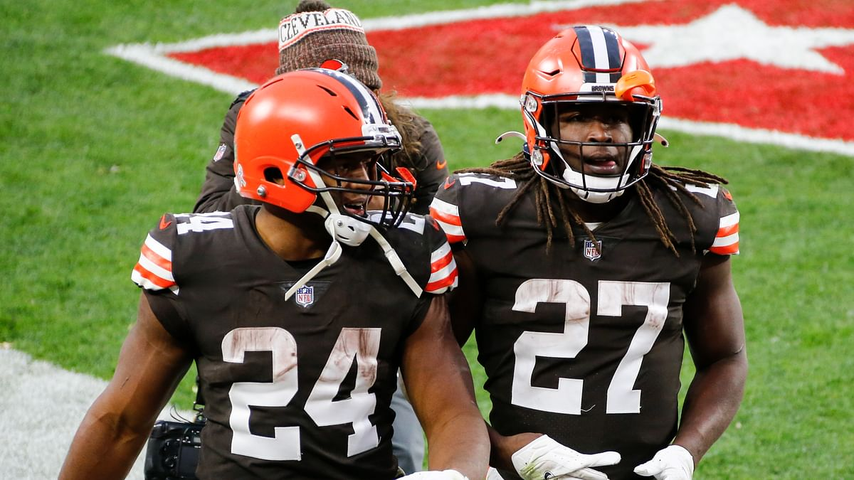 Monday Night Football: Mims has 3 prop bets and the game pick for Ravens vs Browns