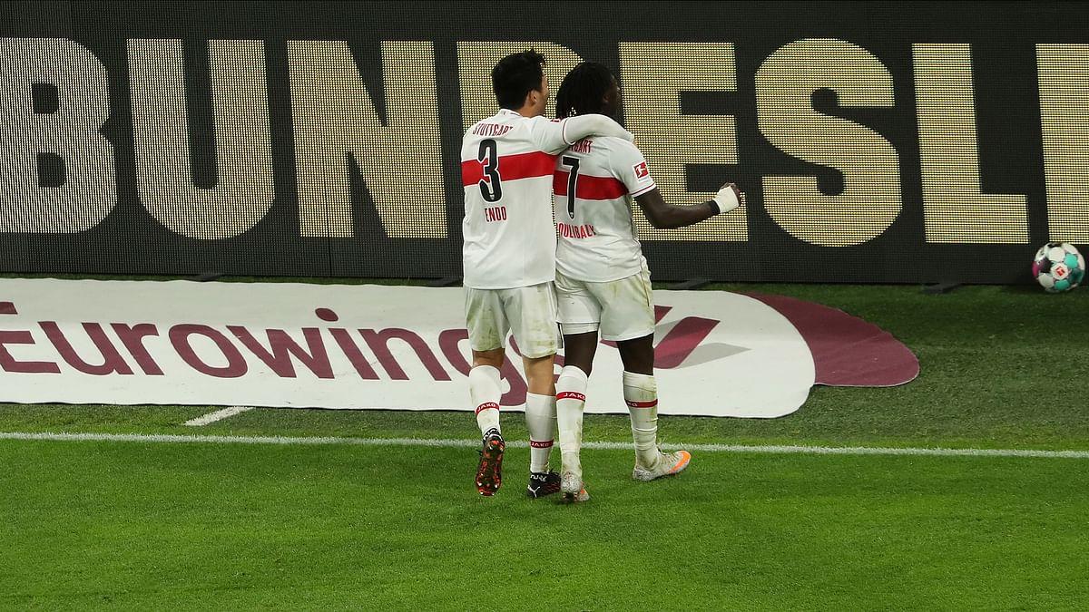 Tuesday's Bundesliga Pick: Patrick Kearns sees Stuttgart vs Union Berlin as a goal-scoring match