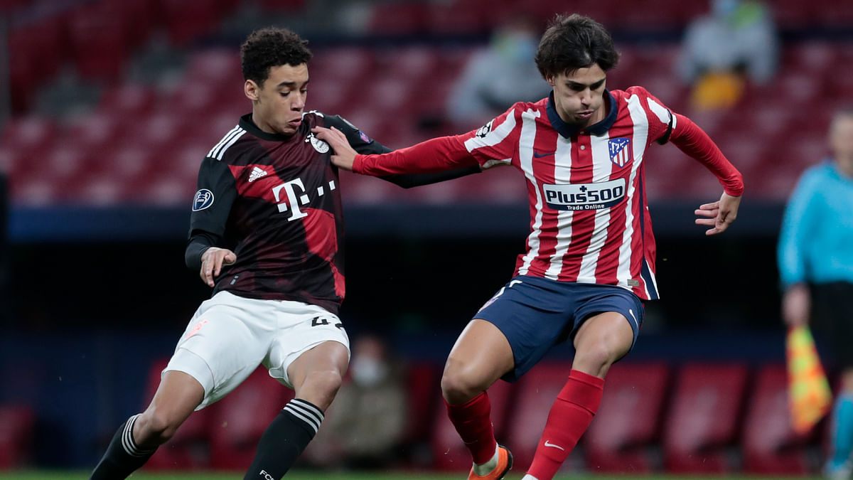 Late UCL match picks from Miller: Red Bull Salzburg v Atlético Madrid & Real Madrid v Borussia Monchengladbach