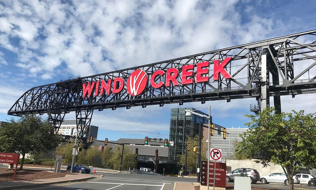 Wind Creek Bethlehem is now offering online wagering.