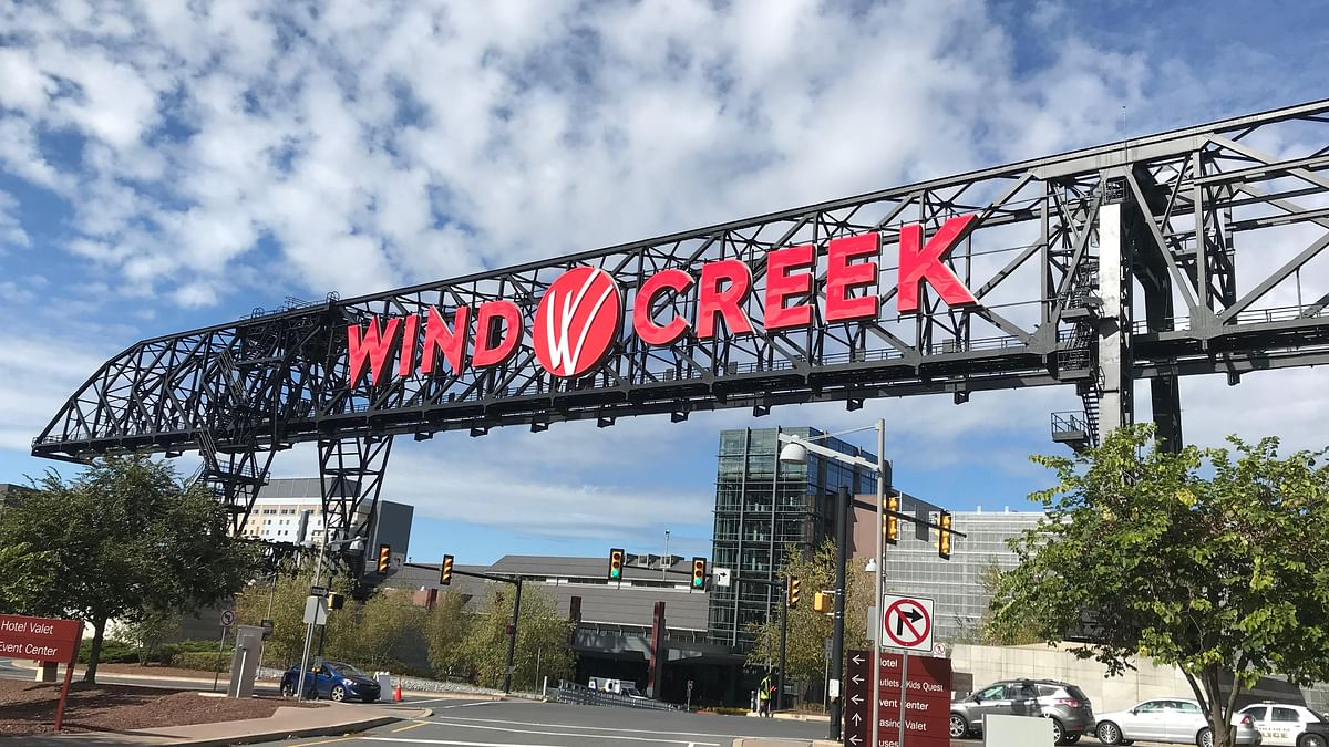 Wind Creek Bethlehem launches online sports betting
