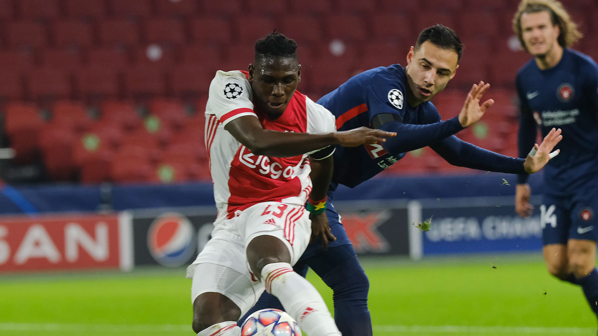 UEFA Champions League early match: Miller analyzes and picks Ajax vs Atalanta