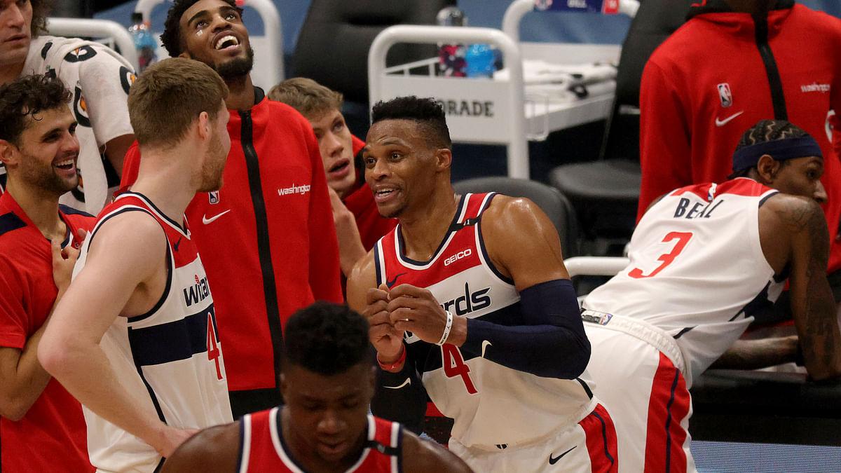 Saturday NBA Prop Picks: Fats likes Deni Avdija, Pistons vs Wizards, Warriors vs Celtics