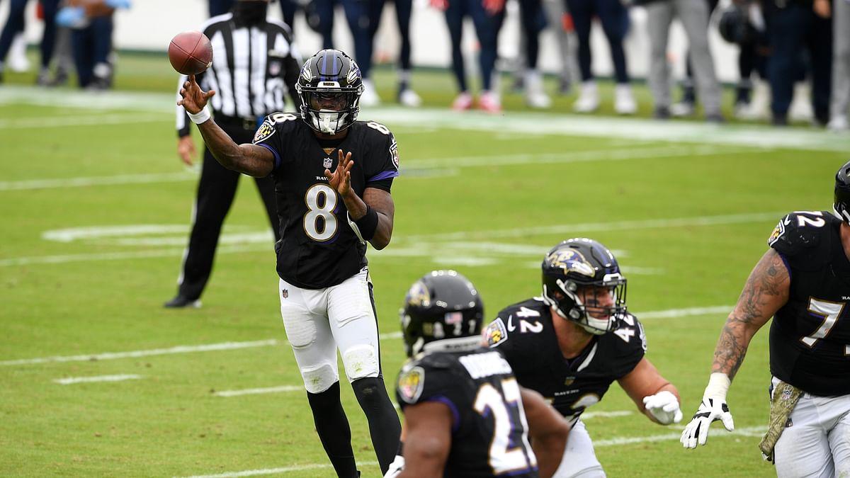 Tuesday Night Football: Hackmyer picks Cowboys vs Ravens —will Lamar Jackson have a breakout game?