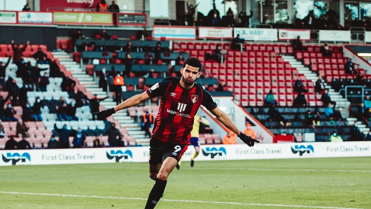 English Championship pick from Miller: AFC Bournemouth looks to head back on top with win over Wycombe
