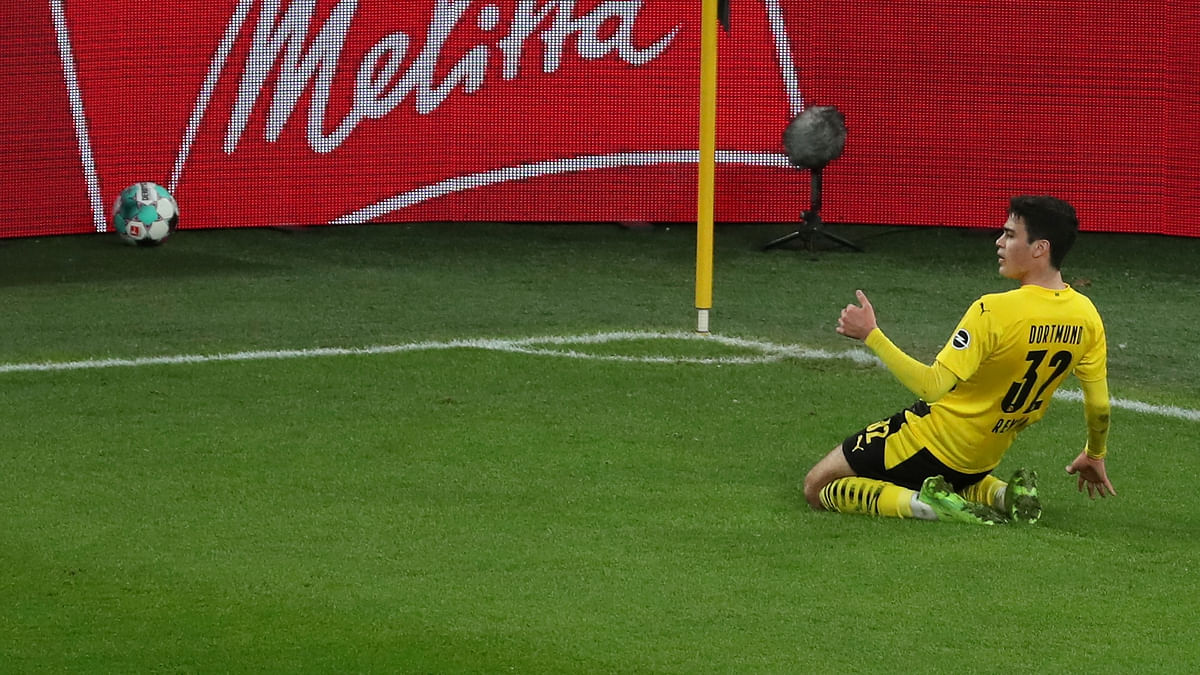 Bet Bundesliga! Miller picks Werder Bremen vs Borussia Dortmund with a pair of plays