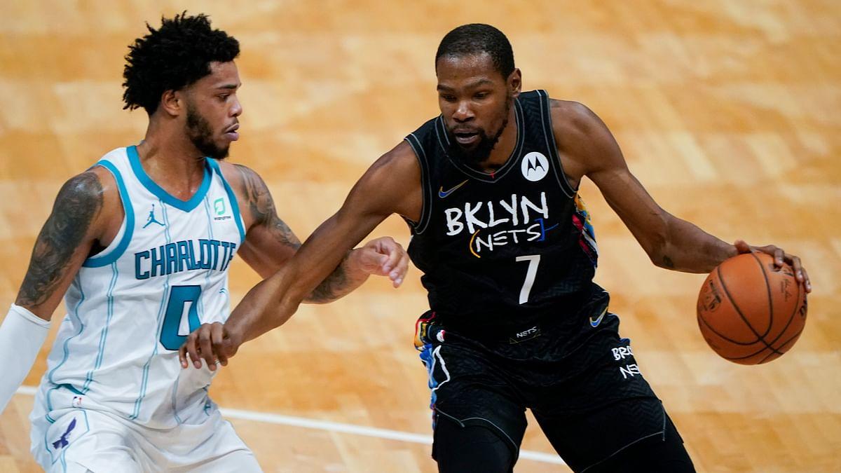 Friday Fats's NBA Prop Picks look to LaMelo Ball, Cody Zeller, Nets vs Raptors, Kevin Durant