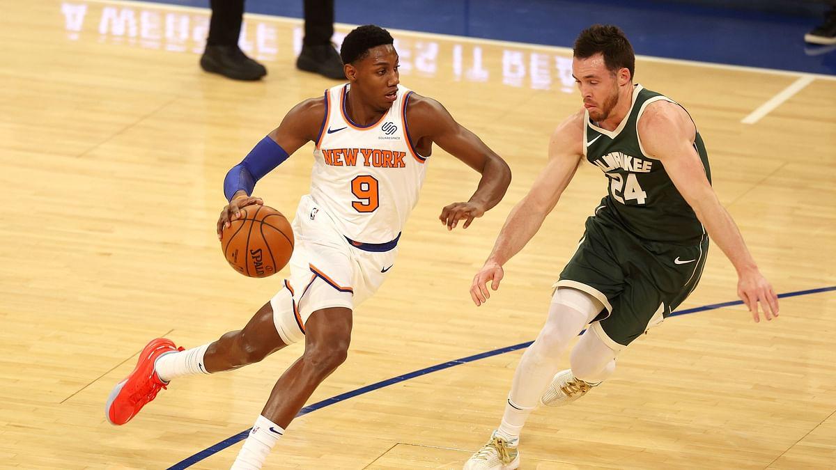 NBA Wednesday: Fats Baller's props return to Kevin Durant and CJ McCollum, add Richaun Holmes and RJ Barrett