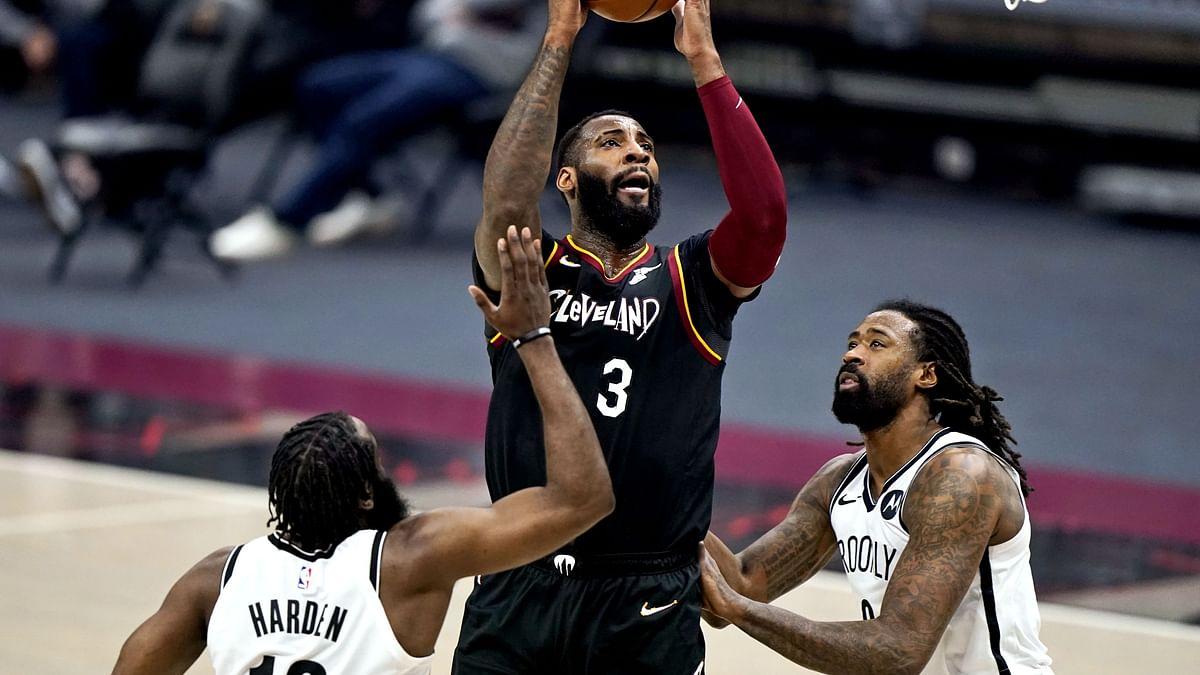 Fats Baller's Sunday NBA Prop Bets: Julius Randle, Damian Lillard, Andre Drummond, and Khris Middleton