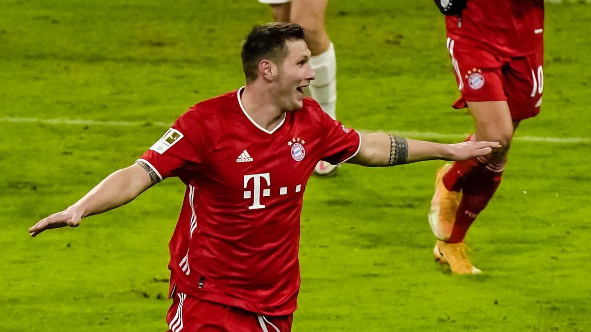 Friday Bundesliga: Sean Miller picks Borussia Monchengladbach vs Bayern Munich