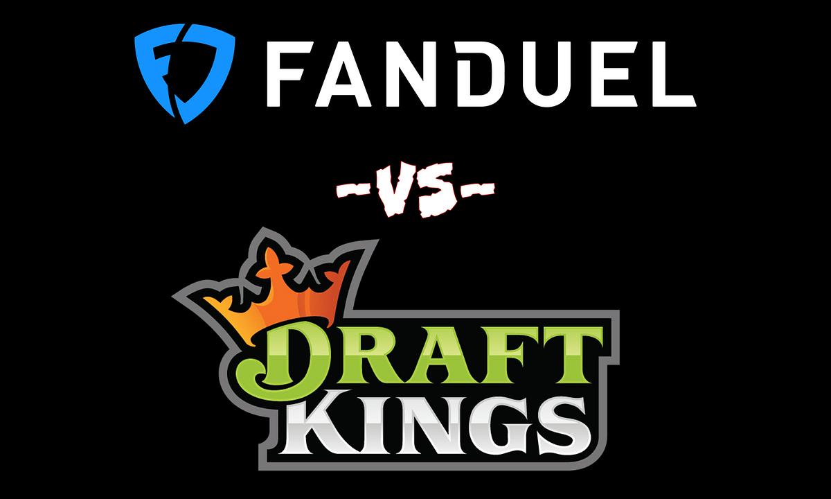 FanDuel vs DraftKings