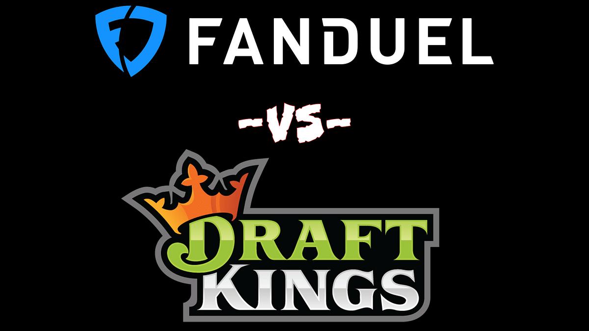 Draft kings fan duel insider info betting afl premiership betting 2021 ncaa