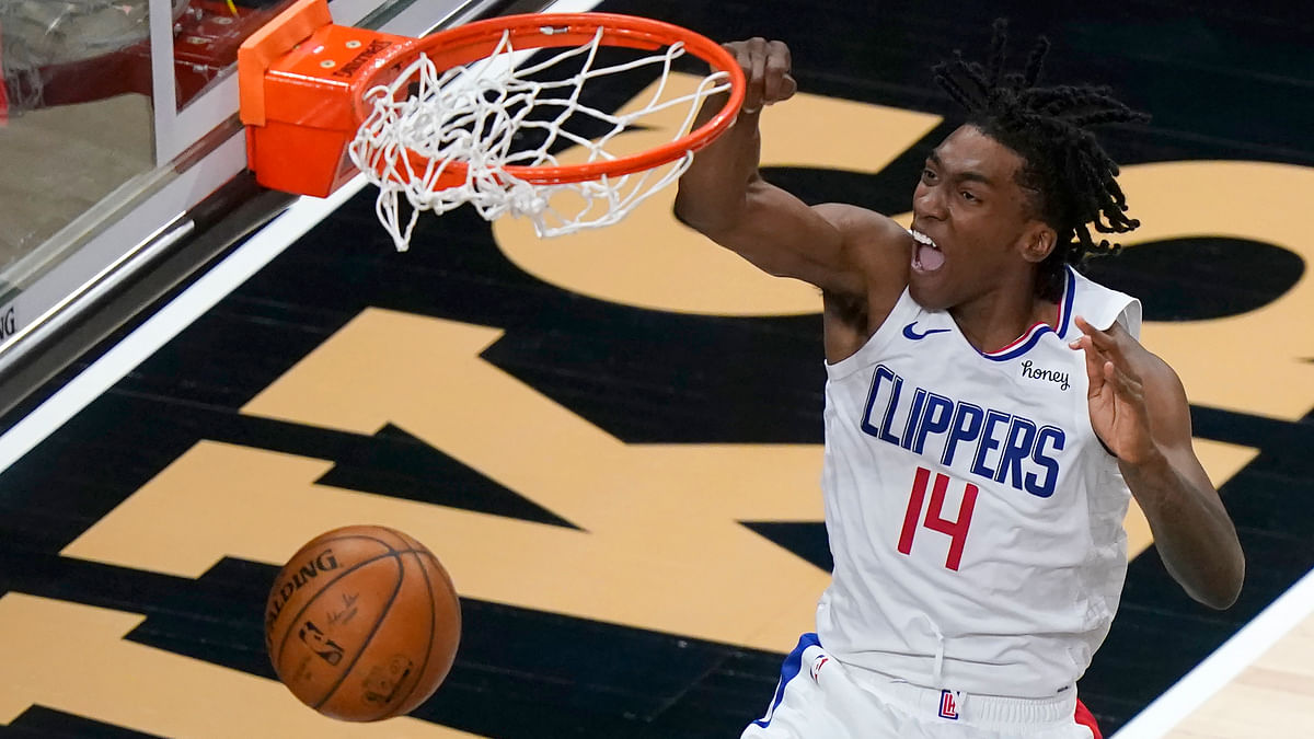 Thursday night NBA Prop Bets: Fats looks to rebound with Chris Wood, Terance Mann, Draymond & a 4-game parlay