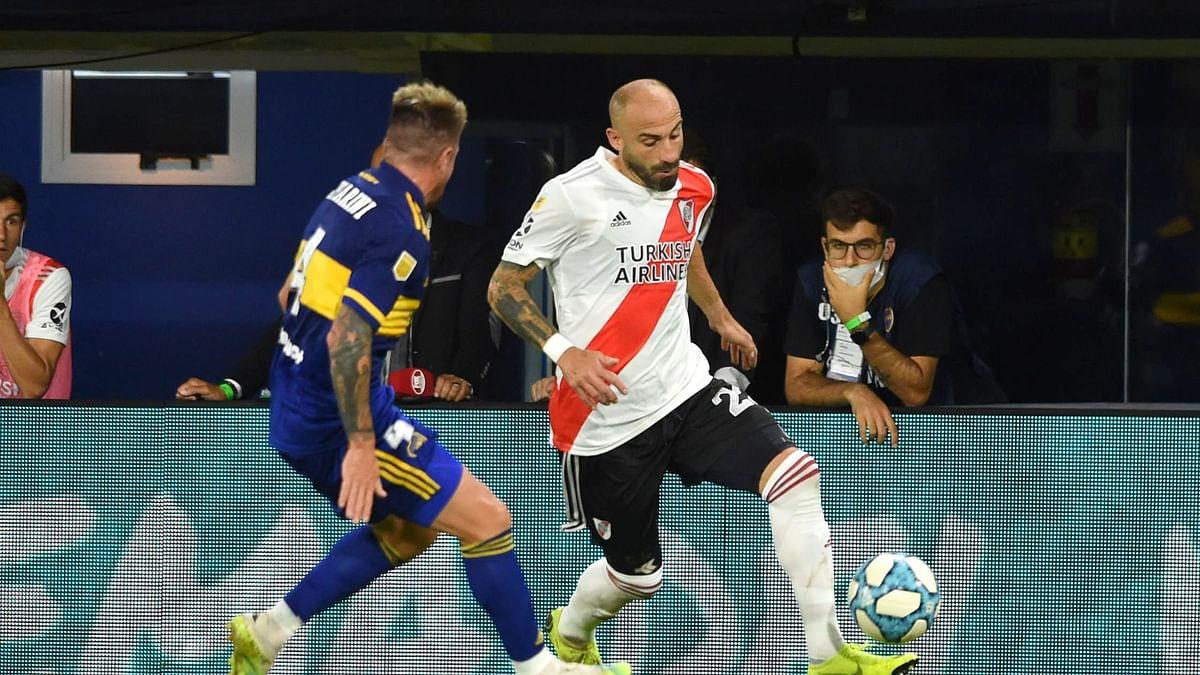 Bet Copa Libertadores! Miller picks the late match of River Plate vs Palmeiras-SP