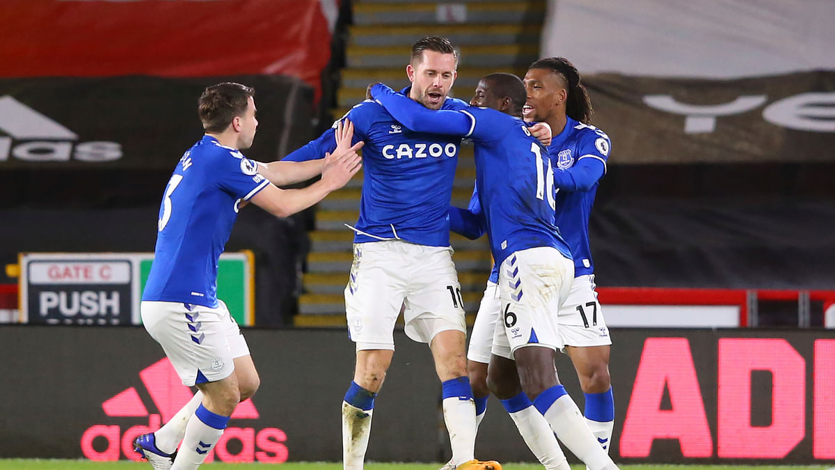 New Years day soccer picks from Miller: Everton vs West Ham and Sheffield Wednesday vs Derby County