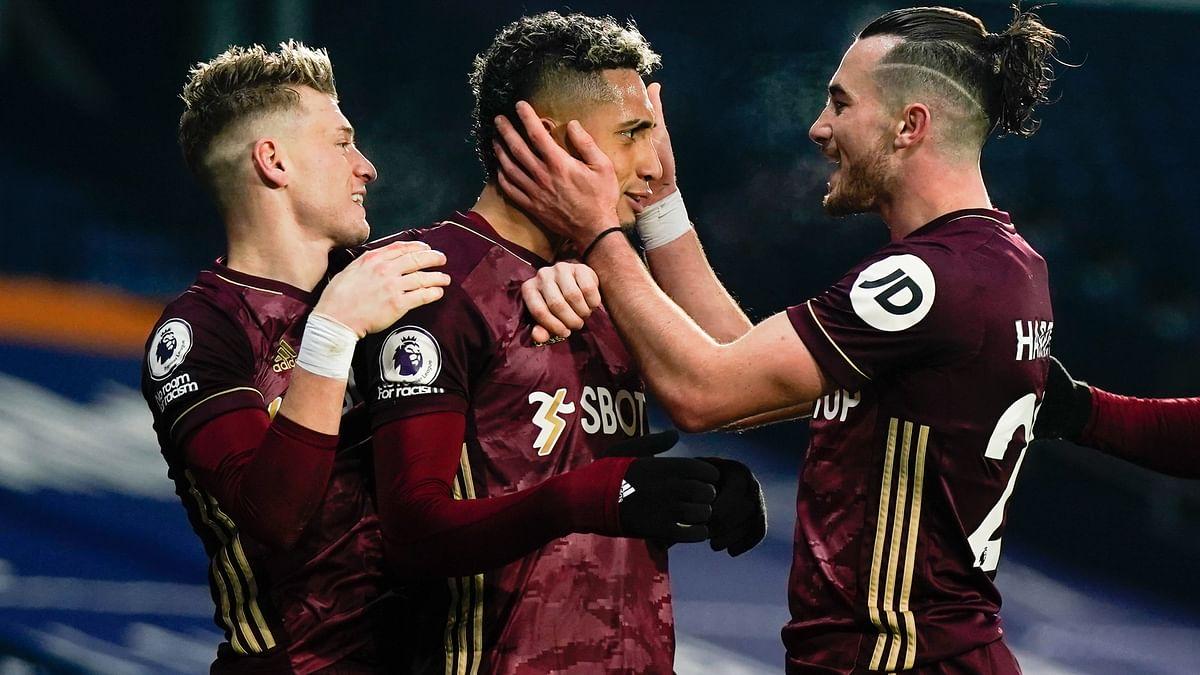 Saturday Premier League: Miller picks Tottenham vs Leeds, Crystal Palace vs Sheffield, West Brom vs Arsenal