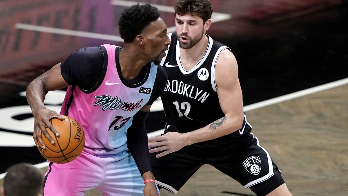 Saturday NBA: After being shutout Friday, Fats picks LaMelo Ball, Joe Harris, the Nets and a 3-game parlay