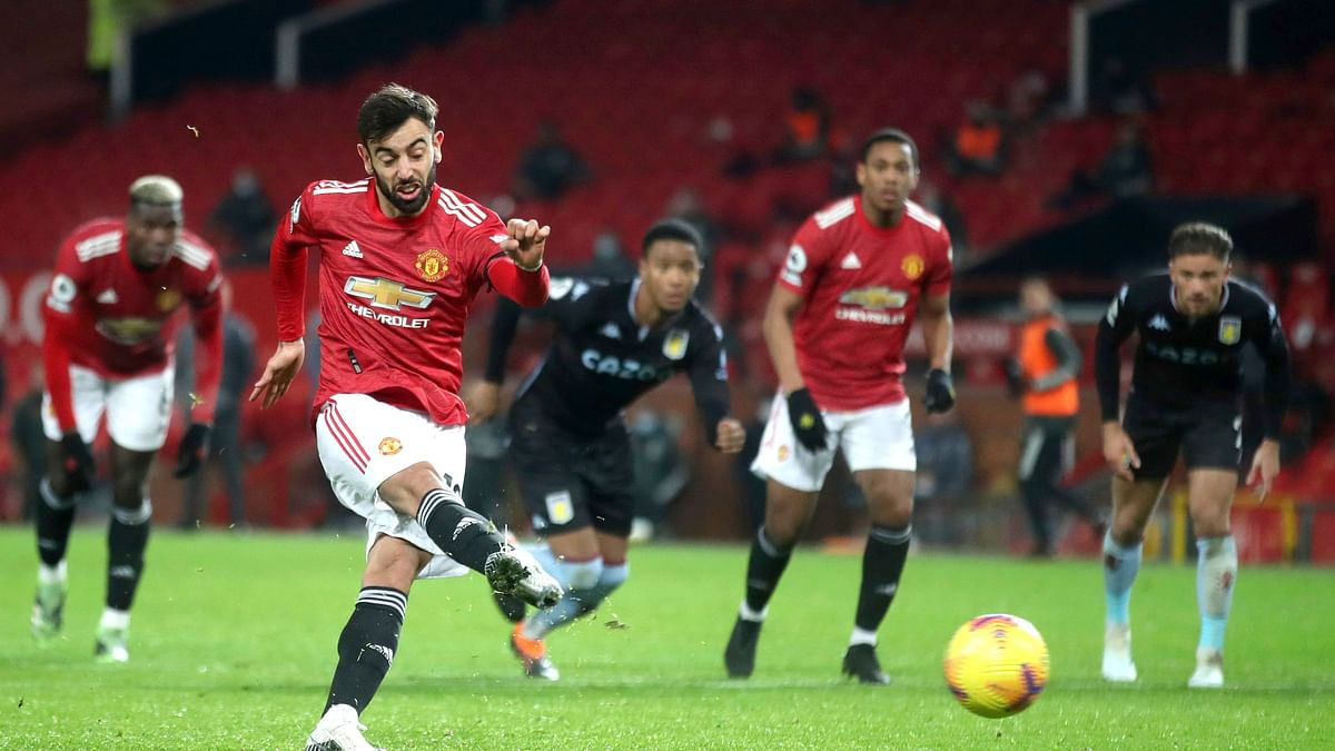 Man versus Man: Miller picks the Carabao Cup semi-final of Manchester United vs Manchester City