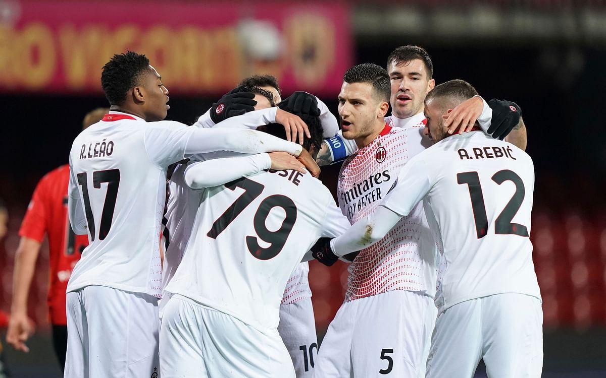 Bet Saturday morning Serie A soccer: Feinting the Line picks FC Bologna vs AC Milan