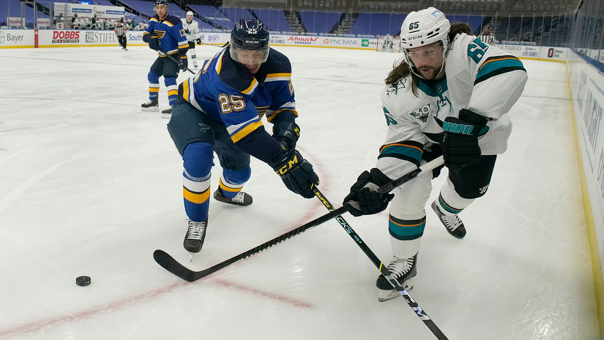 Bet the NHL: BoopStats kicks off hockey picks – he's looking for a lot of goals with Sharks vs Blues