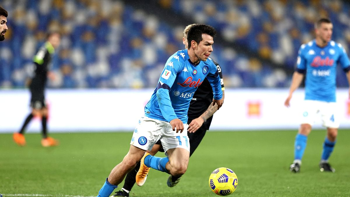 Bet Serie A: Sean Miller shares odds and picks Napoli vs Parma with 3 plays