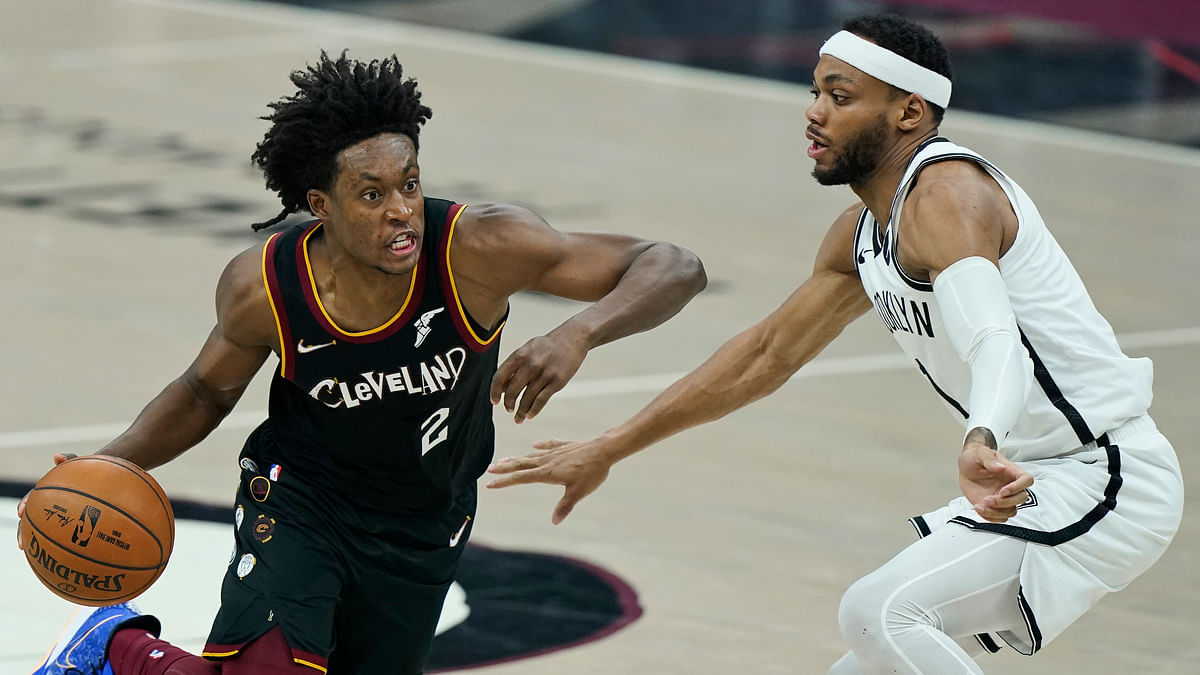 Friday Fats NBA Prop Bets on Collin Sexton, James Harden, the Knicks and Clippers