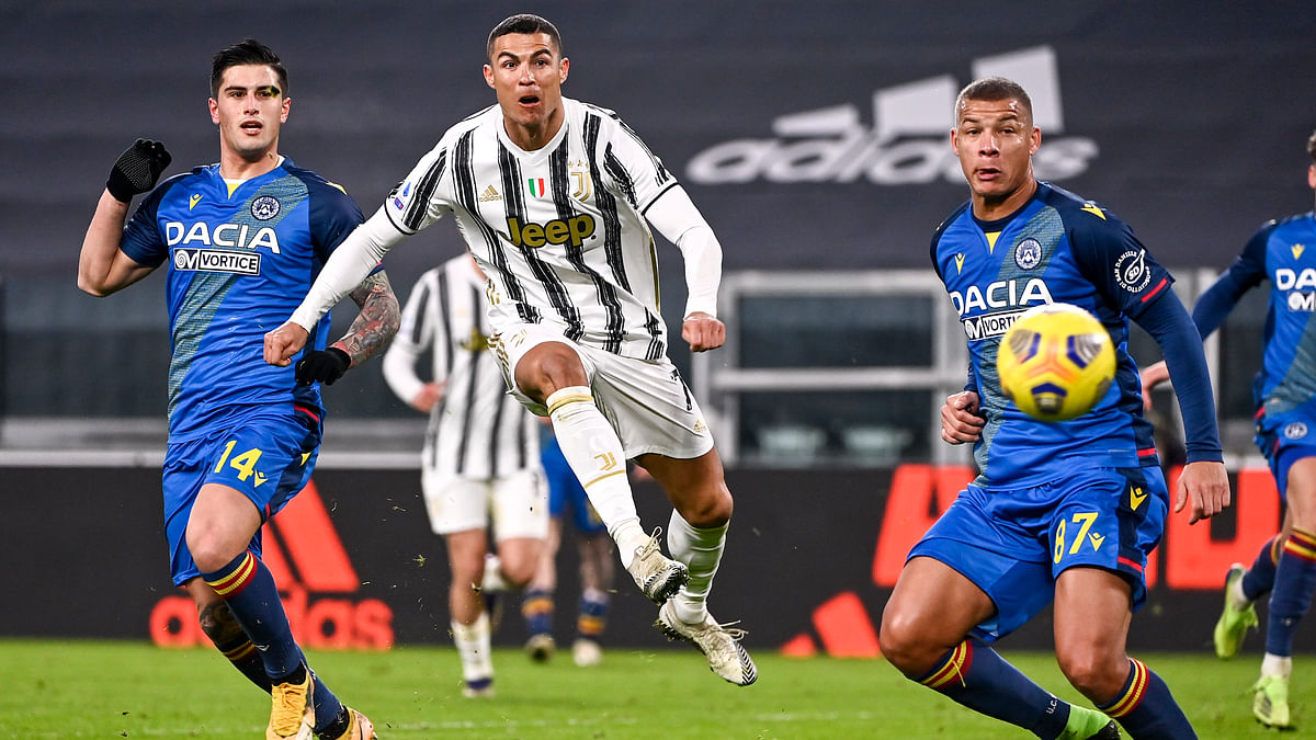 False 9 Best Bets: AC Milan vs Juventus, Crotone vs AS Roma, Atalanta vs Parma, and Marseille vs Montpellier