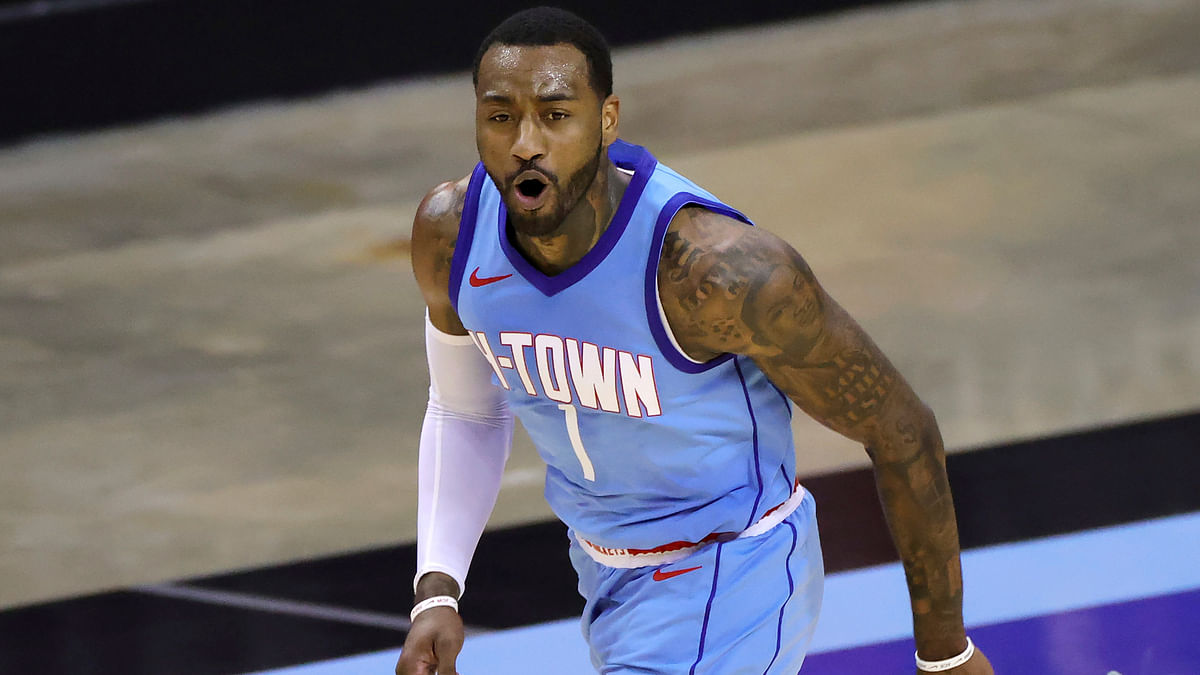 Fats Baller Saturday NBA Picks: Christian Wood, John Wall, the Sacramento Kings and a Grizzlies vs Spurs slog