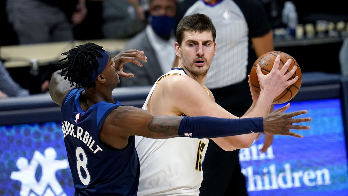 After 3-1 Monday, Fats Tuesday is picking NBA All-Star prop bets with Kevin Durant, Nikola Jokic, Steph Curry